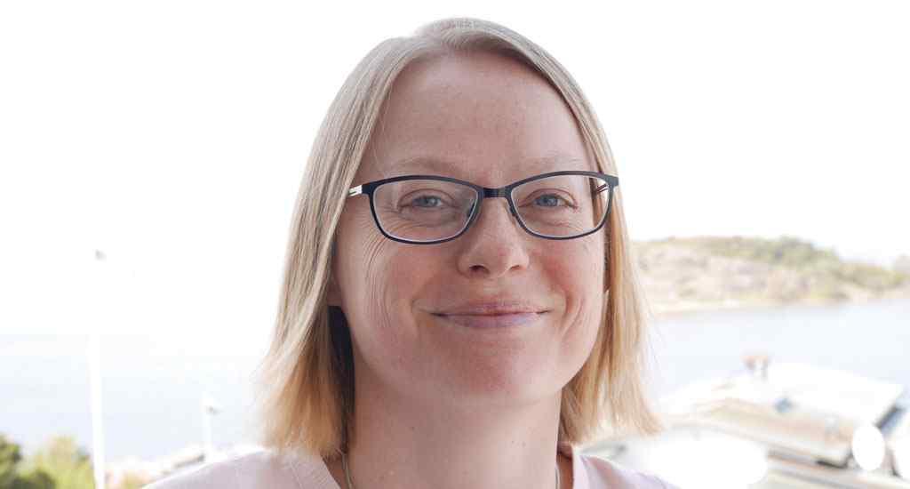 Styrelseledamot: Malin Ekström
