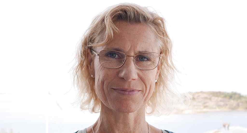 Styrelseledamot: Anna-Clara Rullander