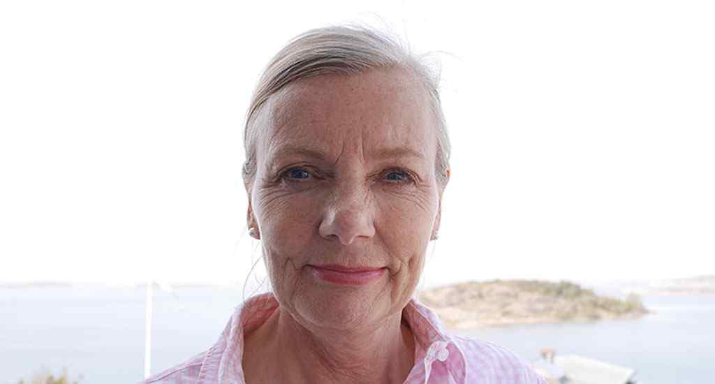 Styrelseledamot: Helena Wigert